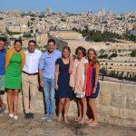 Fam vd Stelt Jeruzalem