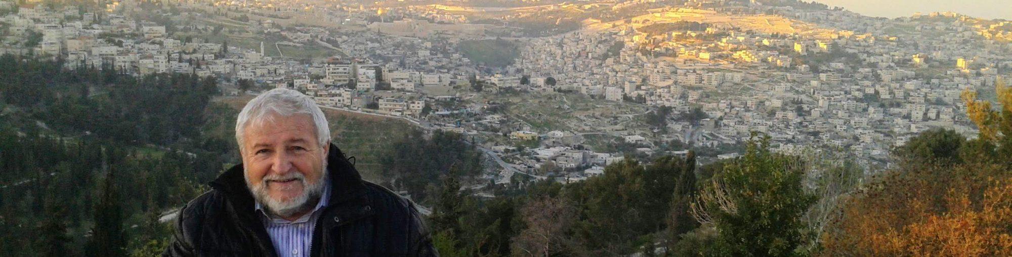 Israelgids – uw persoonlijke gids in Israël en op het net